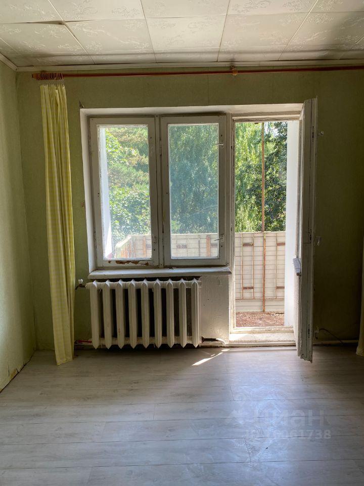 Продажа однокомнатной квартиры Пущино, цена 1800000 рублей, 2021 год объявление №663562 на megabaz.ru