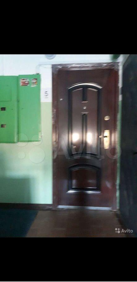 Продажа однокомнатной квартиры деревня Таширово, цена 2500000 рублей, 2021 год объявление №688628 на megabaz.ru