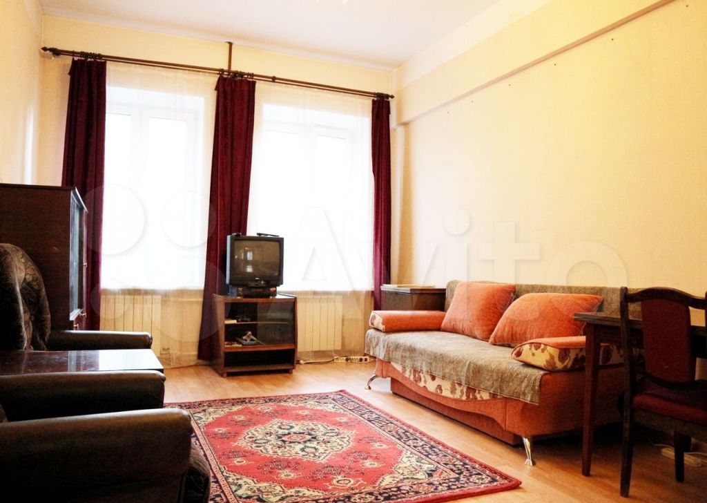 Аренда двухкомнатной квартиры деревня Федурново, улица Авиарембаза 29, цена 19000 рублей, 2021 год объявление №1435256 на megabaz.ru