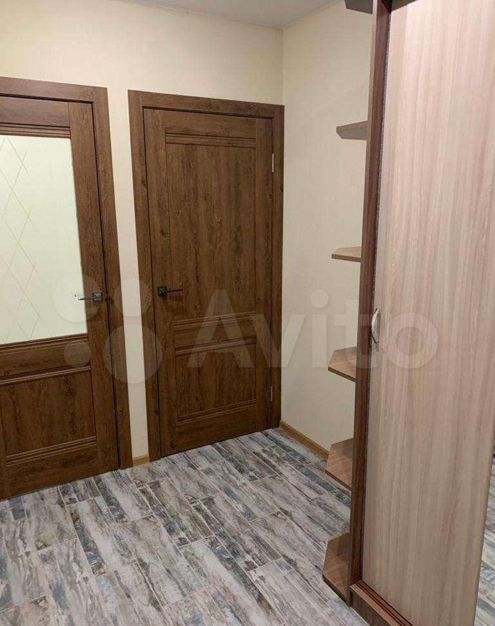 Аренда однокомнатной квартиры деревня Елино, цена 25000 рублей, 2021 год объявление №1438650 на megabaz.ru