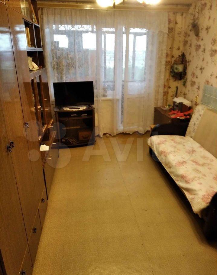 Аренда однокомнатной квартиры Электроугли, Центральная улица 10, цена 15000 рублей, 2021 год объявление №1435171 на megabaz.ru