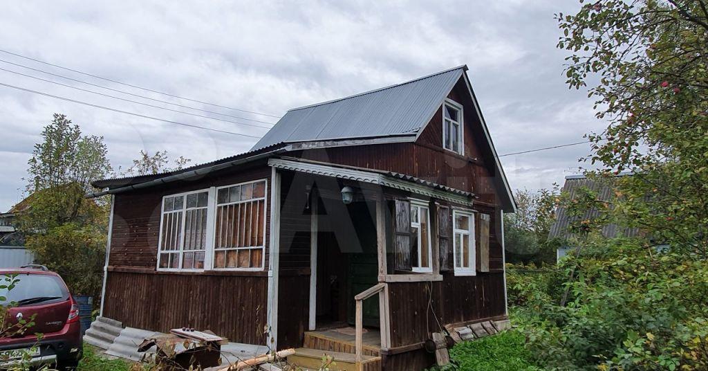 Продажа дома садовое товарищество Березка, цена 550000 рублей, 2021 год объявление №688164 на megabaz.ru