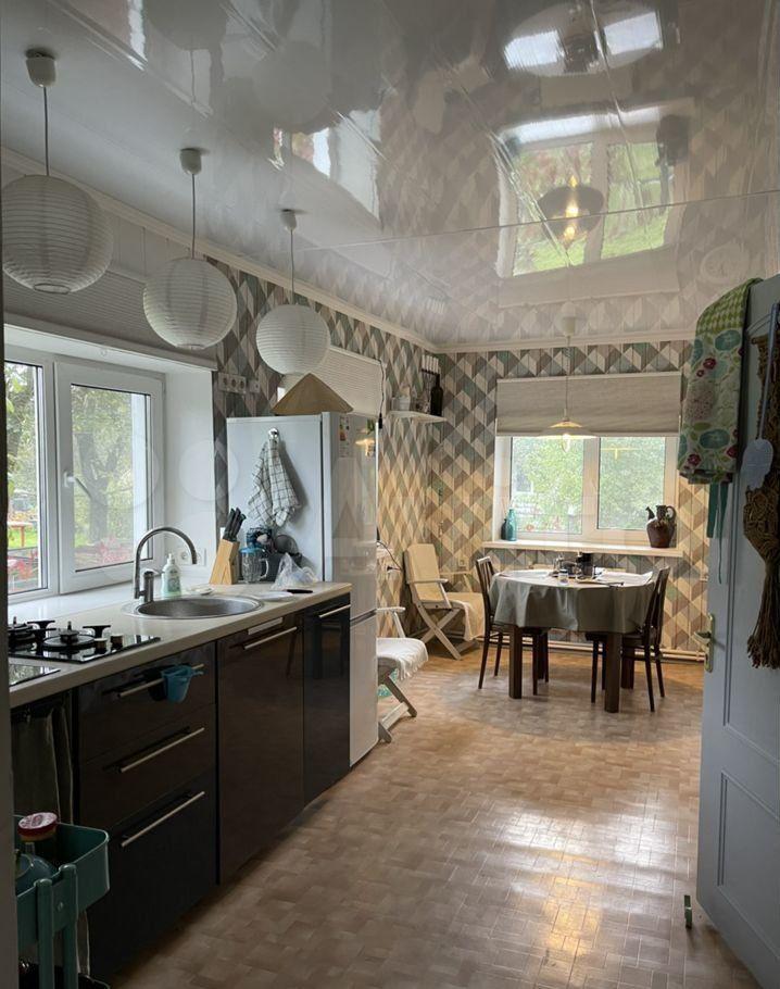 Продажа дома Голицыно, проспект Мира 110, цена 4500000 рублей, 2021 год объявление №698311 на megabaz.ru