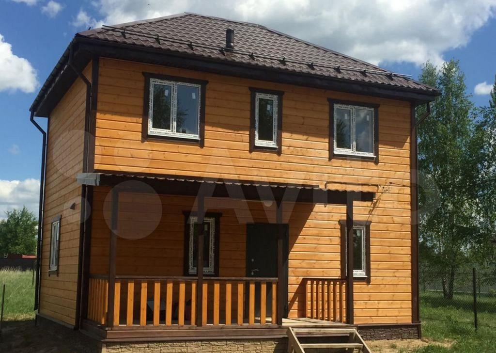 Продажа дома деревня Цибино, цена 4000000 рублей, 2021 год объявление №663607 на megabaz.ru