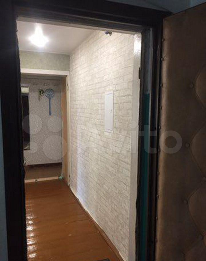 Аренда однокомнатной квартиры Верея, Кировская улица 8, цена 17000 рублей, 2021 год объявление №1435179 на megabaz.ru