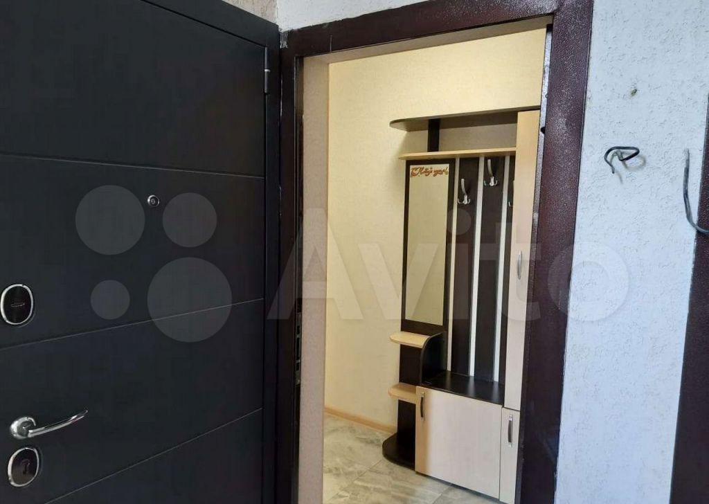 Аренда однокомнатной квартиры деревня Солманово, Лазурная улица 19, цена 23000 рублей, 2021 год объявление №1435175 на megabaz.ru