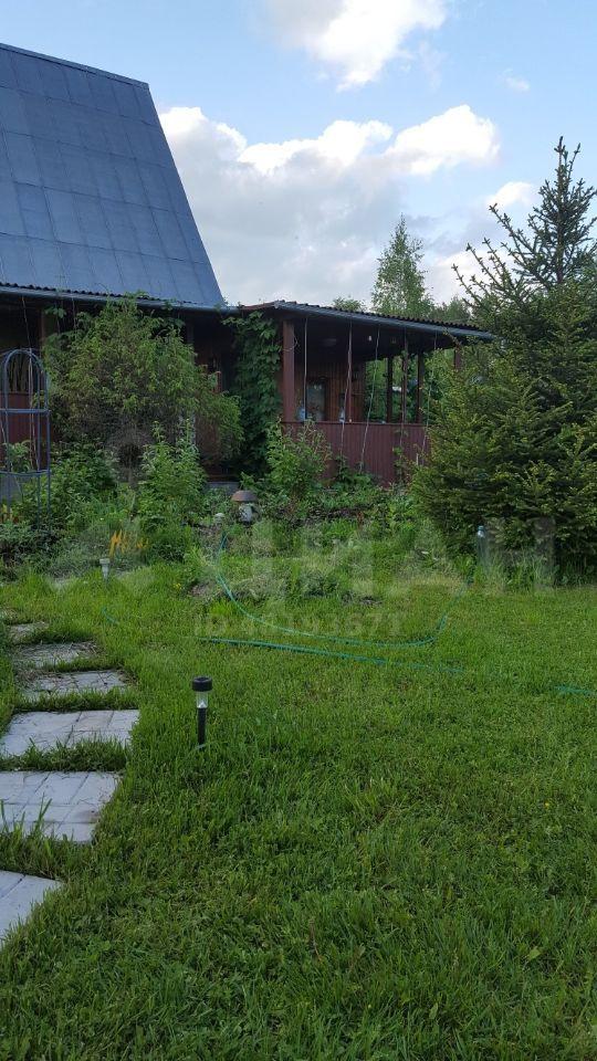 Продажа дома садовое товарищество Лесное, цена 800000 рублей, 2021 год объявление №455508 на megabaz.ru