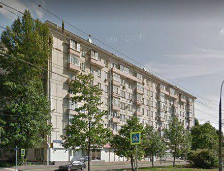 Продажа трёхкомнатной квартиры Москва, метро Спортивная, Комсомольский проспект 49, цена 13600000 рублей, 2020 год объявление №478171 на megabaz.ru