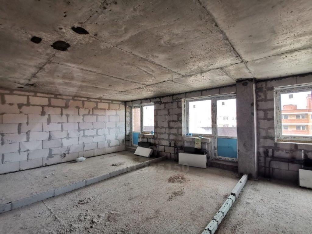 Продажа двухкомнатной квартиры деревня Большие Жеребцы, метро Щелковская, цена 2800000 рублей, 2021 год объявление №430610 на megabaz.ru