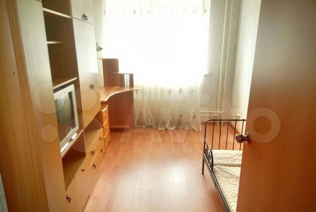 Продажа двухкомнатной квартиры село Тарасовка, Центральная улица 11, цена 4600000 рублей, 2021 год объявление №544930 на megabaz.ru