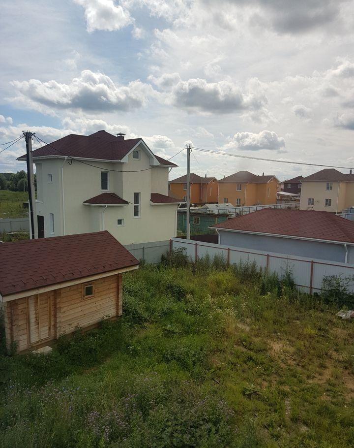 Продажа дома село Речицы, Садовая улица, цена 7500000 рублей, 2021 год объявление №356100 на megabaz.ru