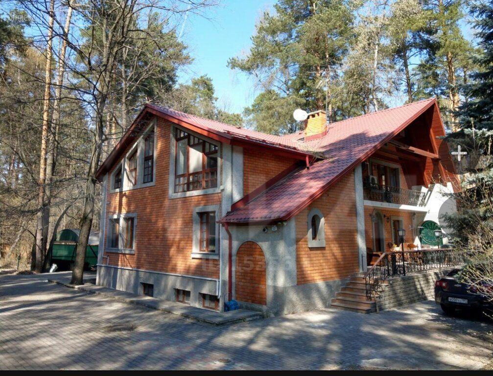 Продажа дома деревня Жабкино, цена 29000000 рублей, 2020 год объявление №385732 на megabaz.ru