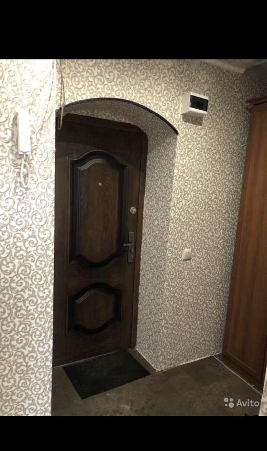 Продажа однокомнатной квартиры село Семеновское, Школьная улица 4, цена 1900000 рублей, 2020 год объявление №426687 на megabaz.ru
