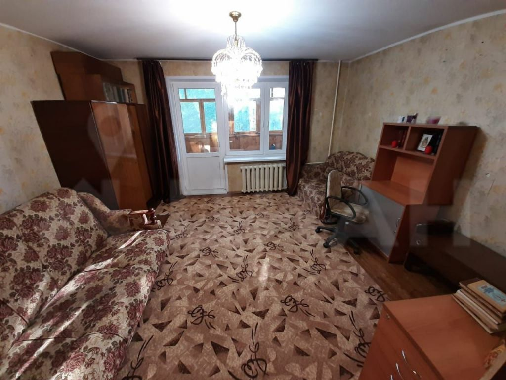 Аренда четырёхкомнатной квартиры село Немчиновка, Советский проспект 108, цена 45000 рублей, 2020 год объявление №1115352 на megabaz.ru