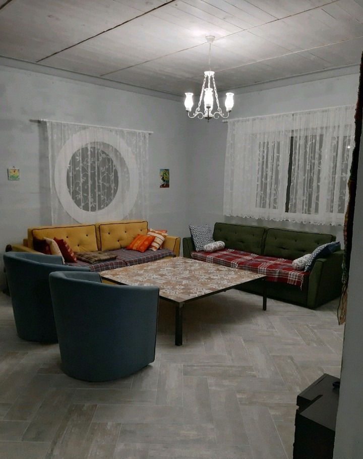 Продажа дома деревня Афанасово, цена 6350000 рублей, 2020 год объявление №428923 на megabaz.ru