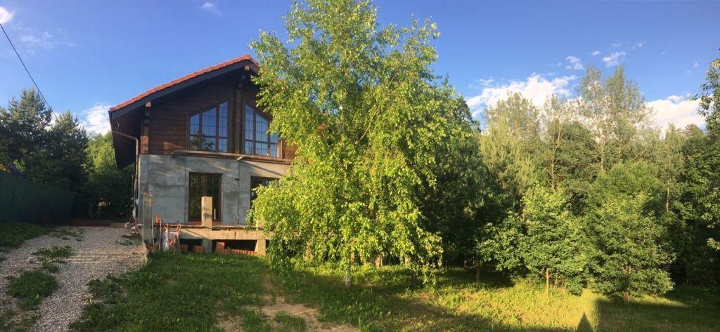 Аренда дома поселок Глебовский, цена 45000 рублей, 2021 год объявление №1181923 на megabaz.ru