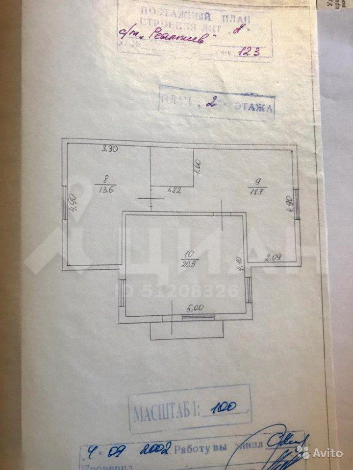 Продажа дома СНТ Восход, Лесная улица, цена 1100000 рублей, 2021 год объявление №382817 на megabaz.ru
