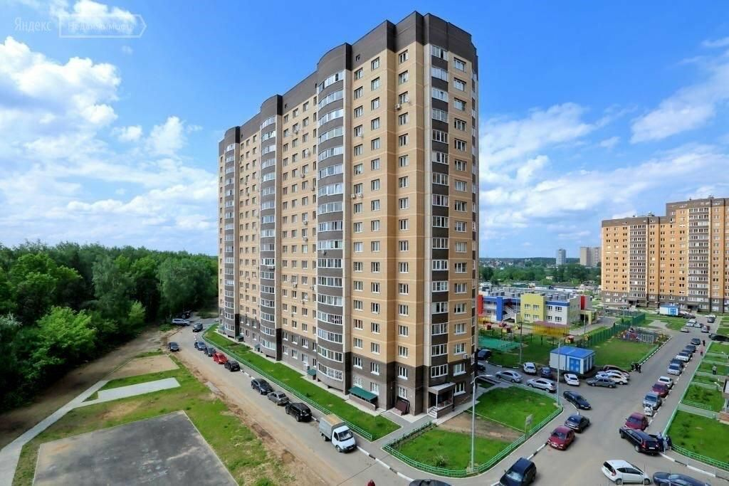 Продажа однокомнатной квартиры поселок Мебельной фабрики, Заречная улица, цена 5600000 рублей, 2021 год объявление №382906 на megabaz.ru
