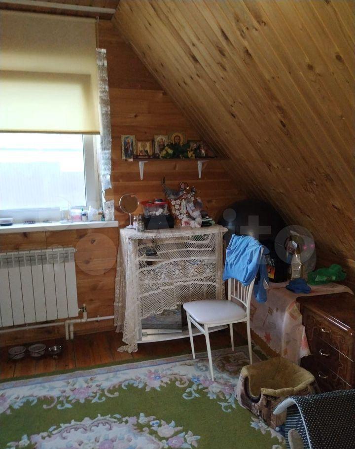Продажа дома садовое товарищество Солнечное, цена 4400000 рублей, 2021 год объявление №615835 на megabaz.ru