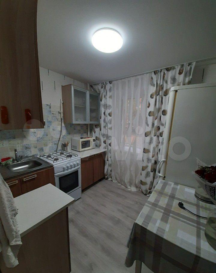 Аренда двухкомнатной квартиры Ступино, Октябрьская улица 42, цена 23000 рублей, 2021 год объявление №1466229 на megabaz.ru