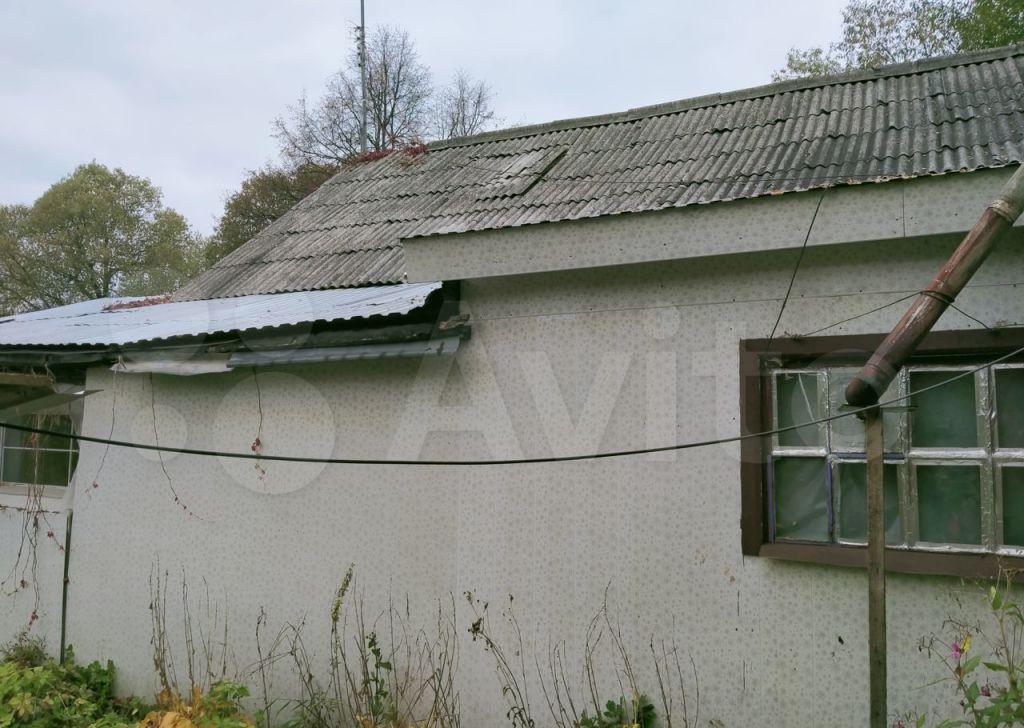 Продажа дома деревня Одинцово, цена 2950000 рублей, 2021 год объявление №521518 на megabaz.ru