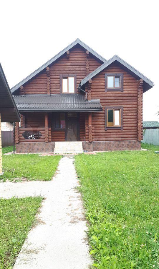 Продажа дома Чехов, цена 15000000 рублей, 2021 год объявление №663992 на megabaz.ru