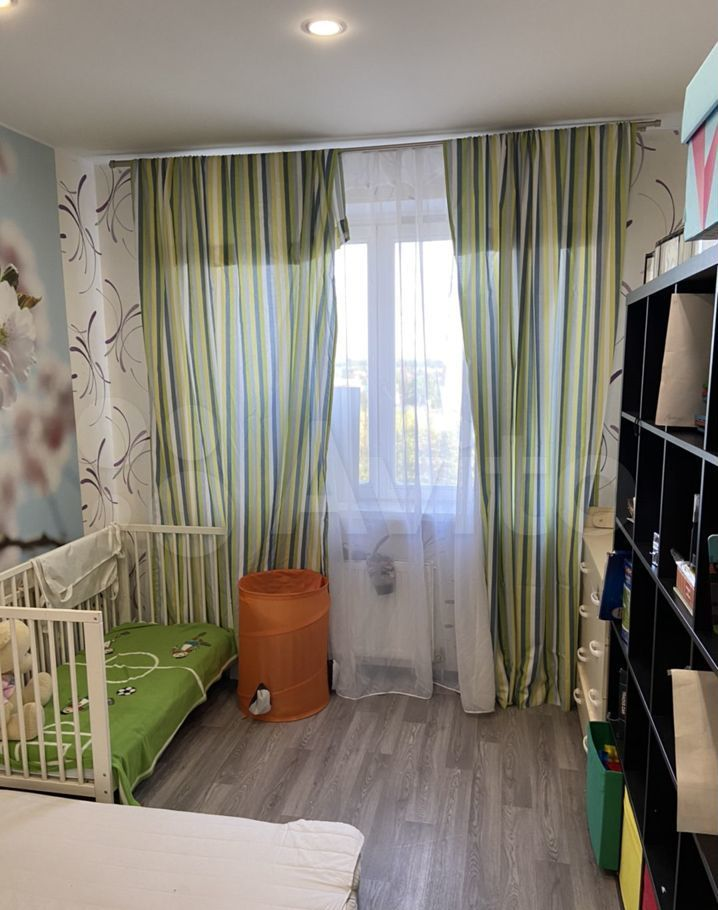 Продажа трёхкомнатной квартиры поселок Володарского, Зелёная улица 43, цена 9500000 рублей, 2021 год объявление №685003 на megabaz.ru