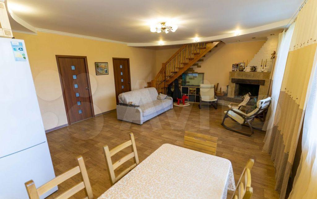 Продажа дома деревня Починки, Советская улица 37Б, цена 13800000 рублей, 2021 год объявление №665517 на megabaz.ru
