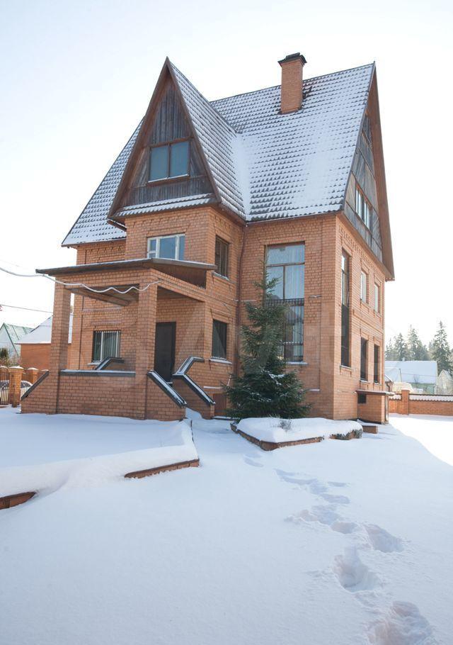 Продажа дома садовое товарищество Лесная поляна, цена 15000000 рублей, 2021 год объявление №664094 на megabaz.ru