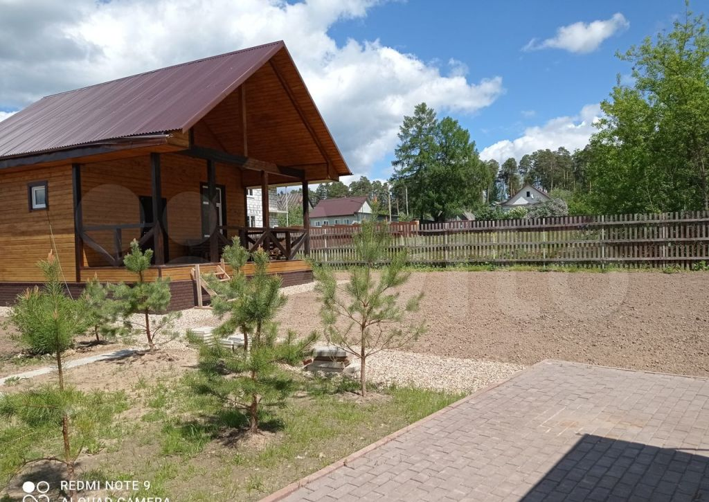 Продажа дома поселок Дорохово, цена 4100000 рублей, 2021 год объявление №580723 на megabaz.ru