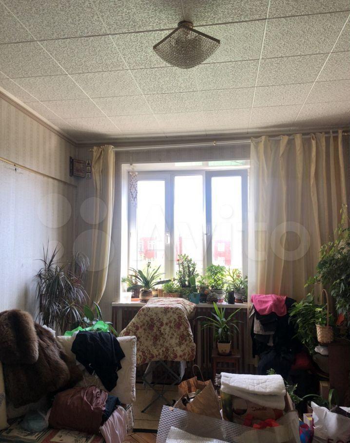 Продажа трёхкомнатной квартиры Москва, метро Бауманская, Плетешковский переулок 3Ас1А, цена 24000000 рублей, 2021 год объявление №663925 на megabaz.ru