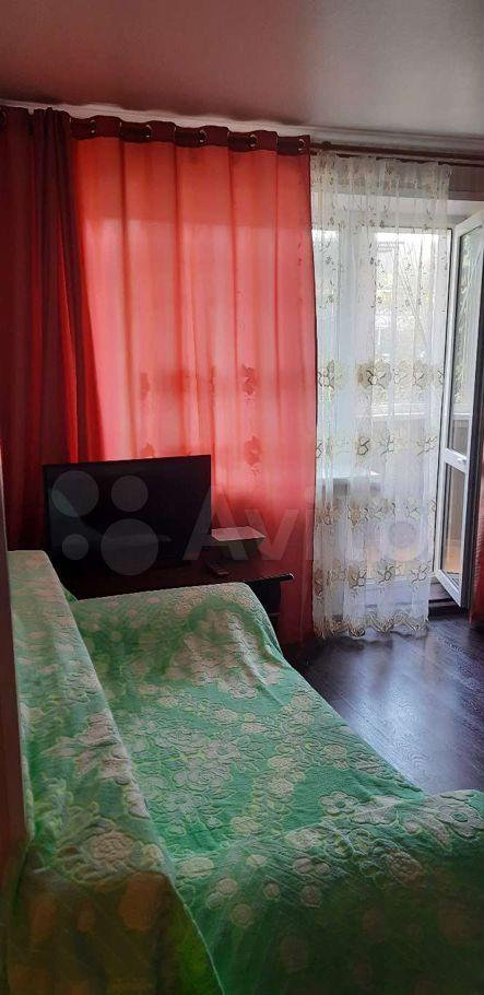 Аренда однокомнатной квартиры Кашира, Новокаширская улица 10, цена 20000 рублей, 2021 год объявление №1479724 на megabaz.ru