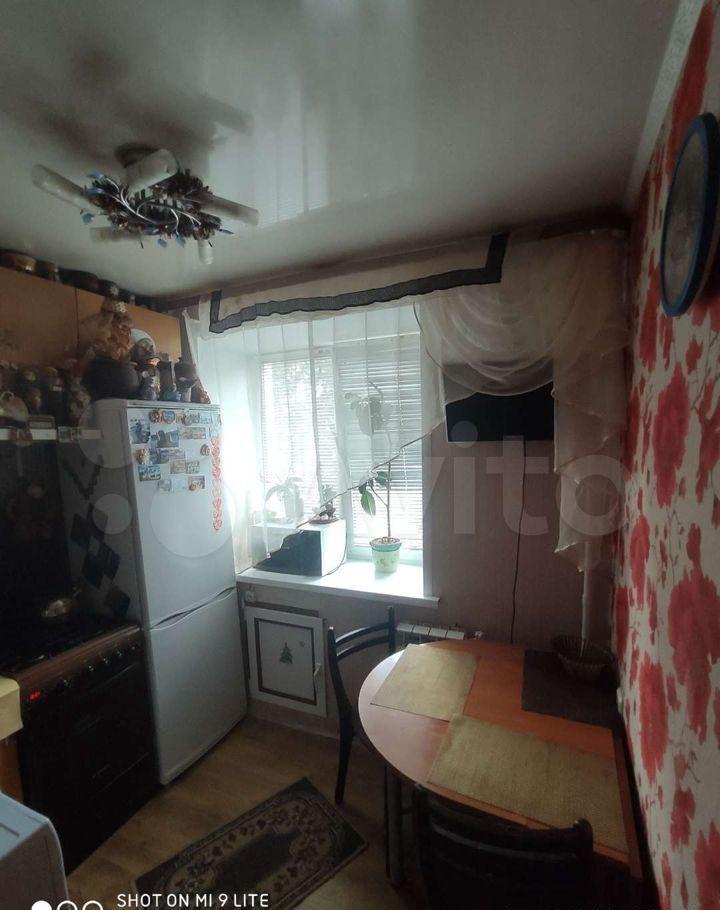 Аренда двухкомнатной квартиры Пересвет, улица Королёва 10, цена 21000 рублей, 2021 год объявление №1435722 на megabaz.ru