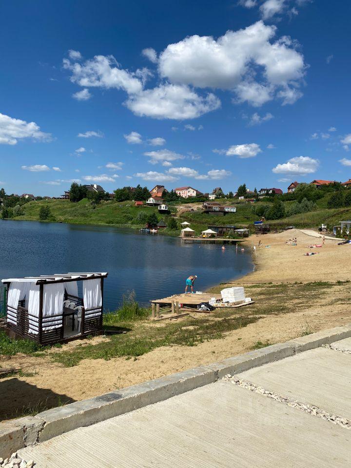 Продажа дома село Остров, метро Марьино, цена 13999999 рублей, 2021 год объявление №653642 на megabaz.ru