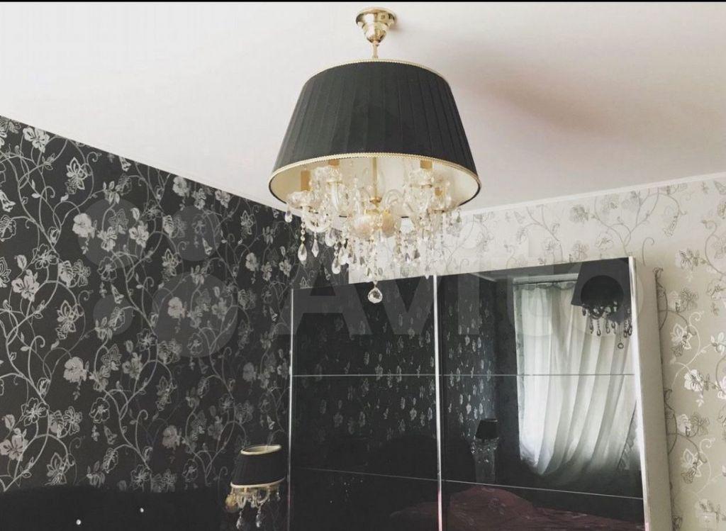 Аренда двухкомнатной квартиры поселок ВНИИССОК, улица Михаила Кутузова 1, цена 30000 рублей, 2021 год объявление №1435694 на megabaz.ru