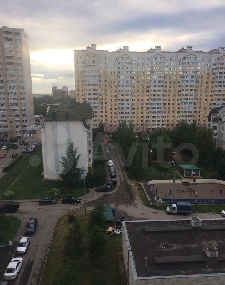 Продажа двухкомнатной квартиры Солнечногорск, Молодёжный проезд 3, цена 7000000 рублей, 2021 год объявление №664028 на megabaz.ru