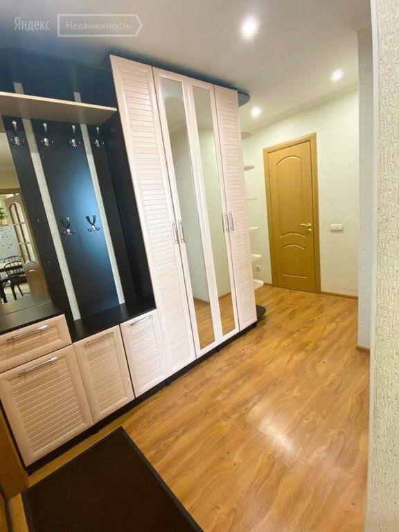Продажа двухкомнатной квартиры Москва, метро Пятницкое шоссе, цена 9300000 рублей, 2021 год объявление №663929 на megabaz.ru