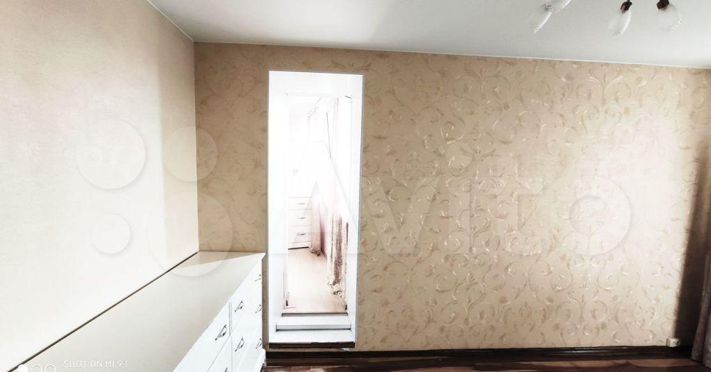 Продажа трёхкомнатной квартиры Москва, метро Пятницкое шоссе, улица Барышиха 44, цена 14500000 рублей, 2021 год объявление №664005 на megabaz.ru