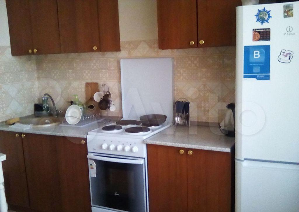 Аренда однокомнатной квартиры Щелково, улица Шмидта 6, цена 21000 рублей, 2021 год объявление №1483529 на megabaz.ru