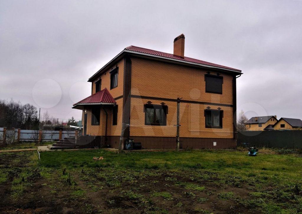 Продажа дома Пушкино, цена 9000000 рублей, 2021 год объявление №666079 на megabaz.ru