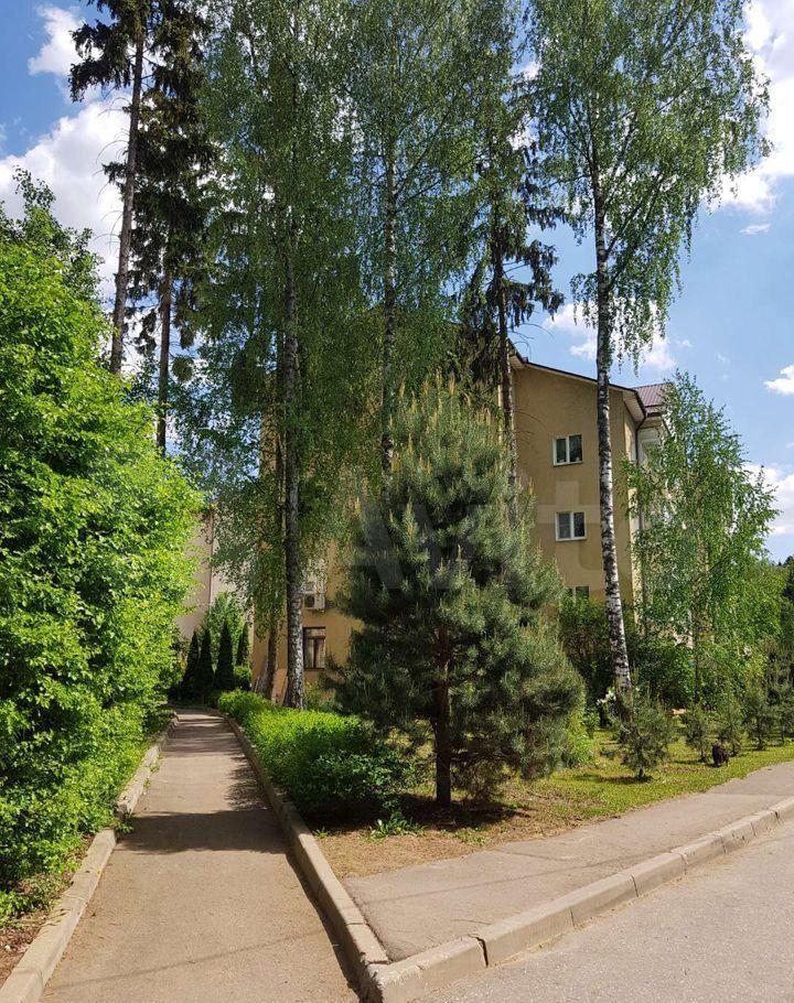 Аренда трёхкомнатной квартиры поселок Поведники, Центральная улица 14А, цена 3500 рублей, 2021 год объявление №1396576 на megabaz.ru