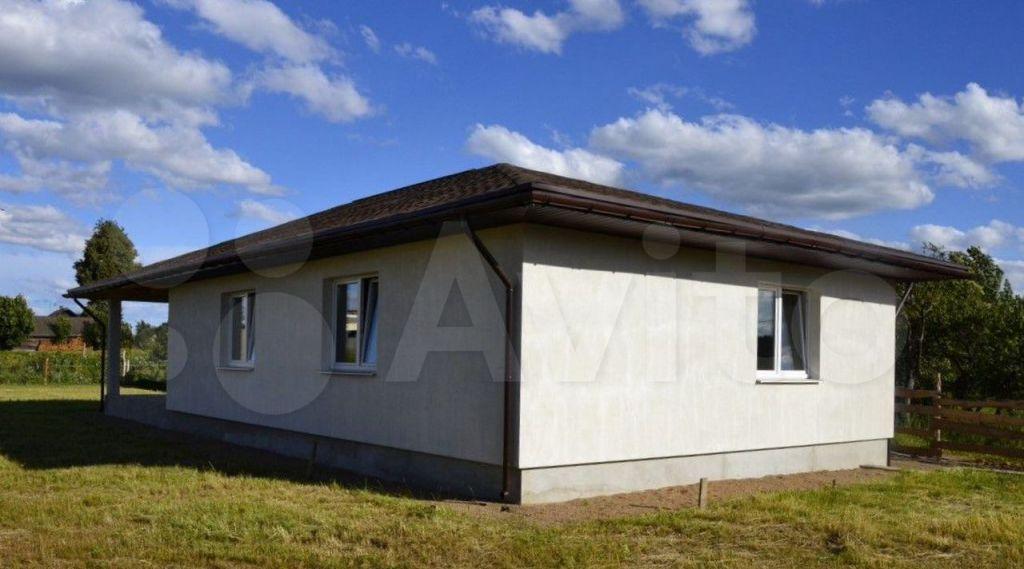 Продажа дома деревня Жуковка, цена 9000000 рублей, 2021 год объявление №666080 на megabaz.ru