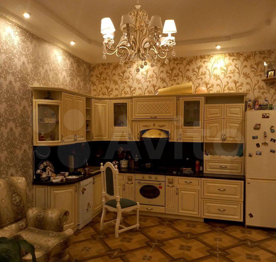 Продажа пятикомнатной квартиры деревня Павлино, цена 17600000 рублей, 2021 год объявление №666092 на megabaz.ru