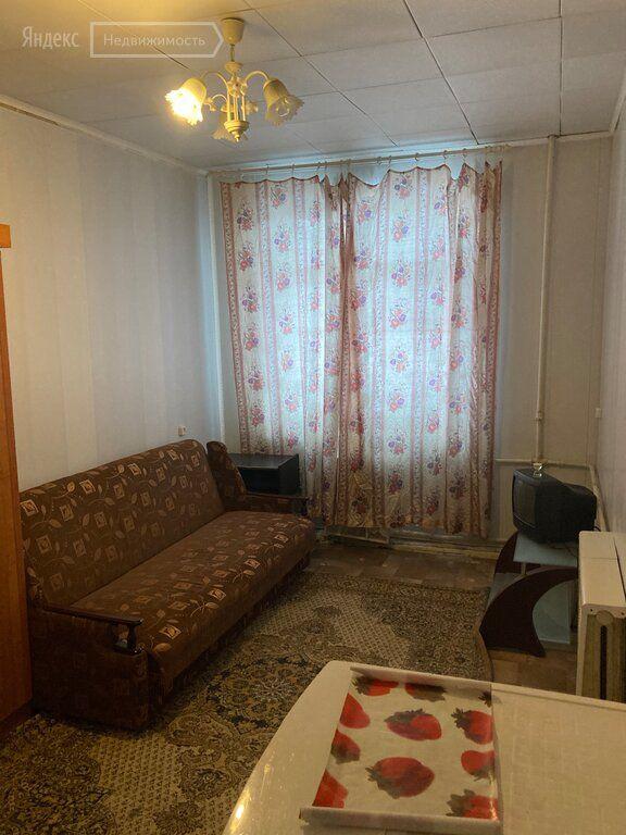 Продажа комнаты Краснозаводск, улица 1 Мая 10, цена 500000 рублей, 2021 год объявление №664310 на megabaz.ru