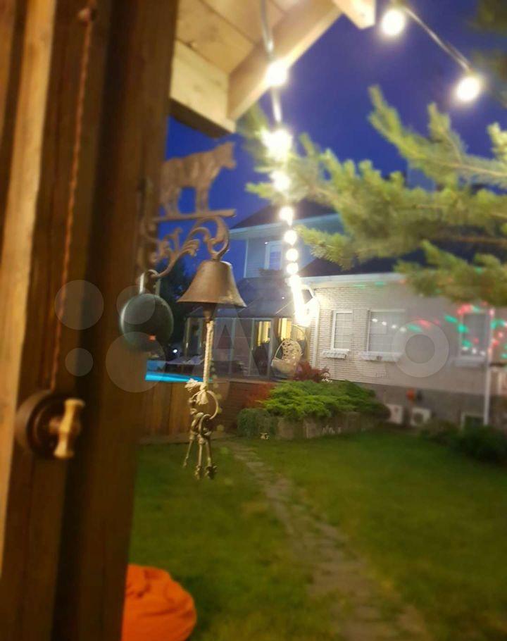 Продажа дома деревня Картино, Садовая улица 4, цена 90000000 рублей, 2021 год объявление №665851 на megabaz.ru