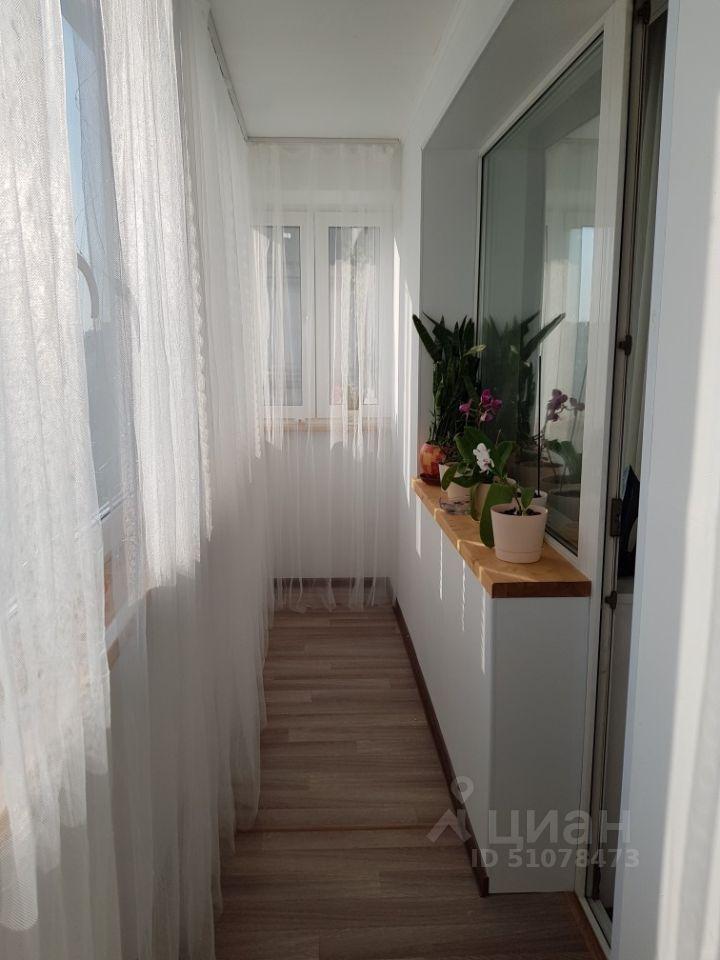 Продажа двухкомнатной квартиры Москва, метро Крестьянская застава, Марксистская улица 9, цена 21000000 рублей, 2021 год объявление №661660 на megabaz.ru