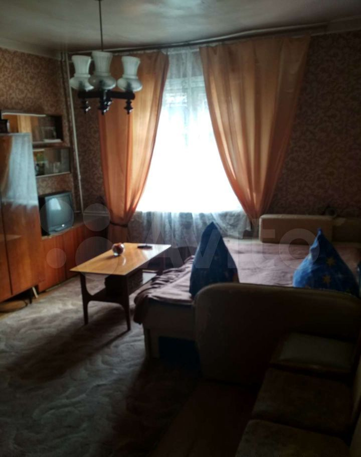 Аренда однокомнатной квартиры Солнечногорск, Сенежская улица 15, цена 15000 рублей, 2021 год объявление №1436038 на megabaz.ru