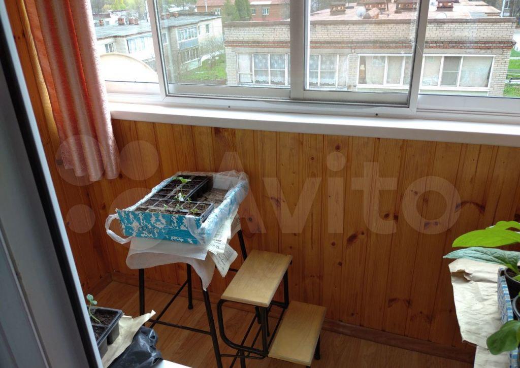 Продажа двухкомнатной квартиры село Татариново, Колхозная улица 8Ак1, цена 5300000 рублей, 2021 год объявление №620162 на megabaz.ru