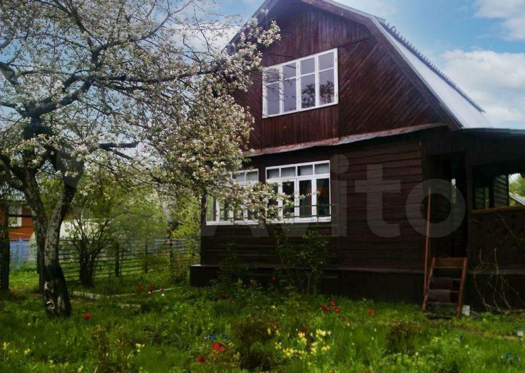 Продажа дома СНТ Заря, цена 1850000 рублей, 2021 год объявление №664347 на megabaz.ru