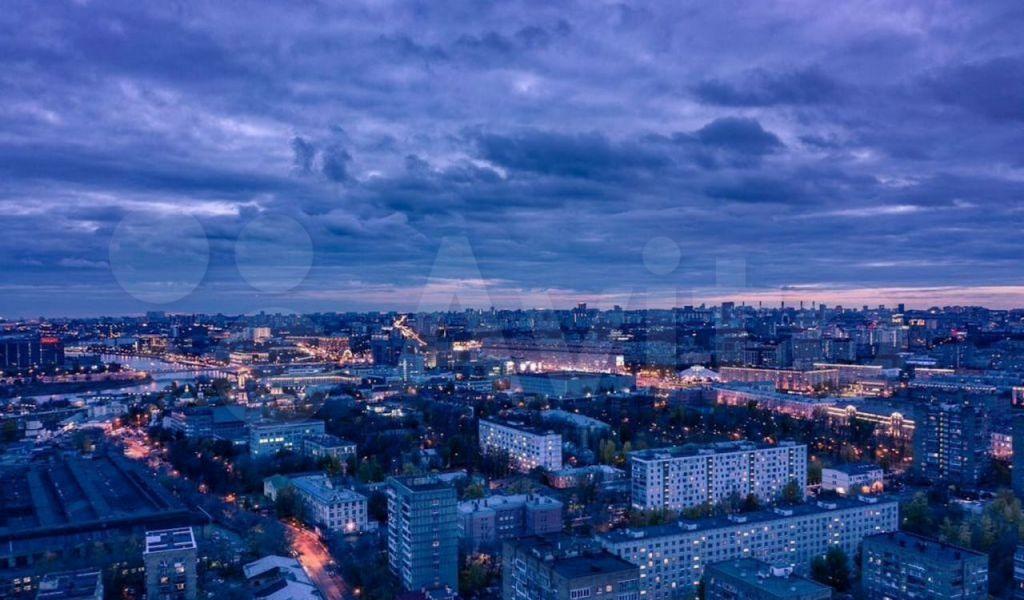 Продажа двухкомнатной квартиры Москва, метро Серпуховская, цена 17400000 рублей, 2021 год объявление №681769 на megabaz.ru
